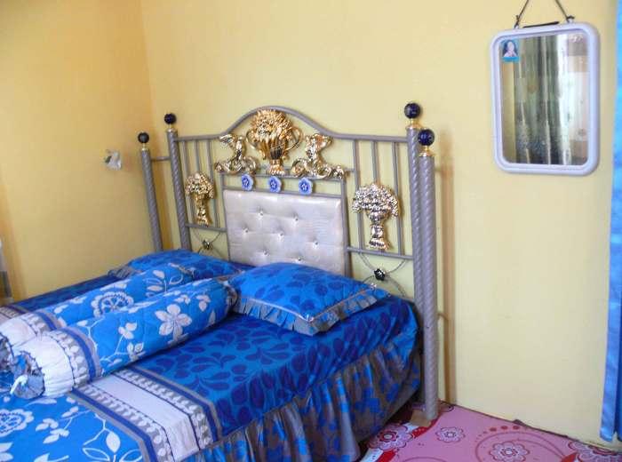 Homestay Belitung Indonésie