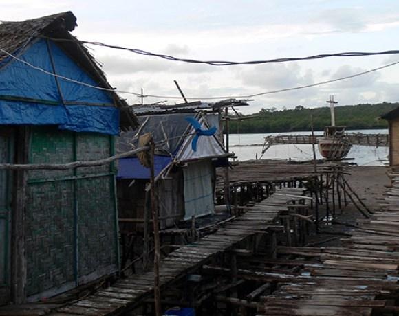 village Buguys Belitung Indonésie Go Belitung