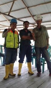 Selfy Belitung Indonésie