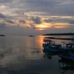 Selat Nasik Mendanau gobelitung indonesia belitung