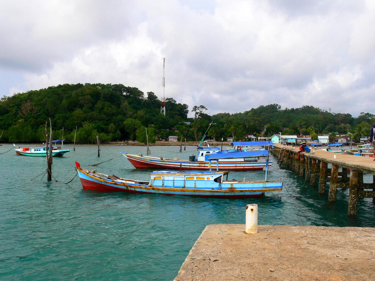 Gual-Mendanau Belitung GoBelitung Indonesia