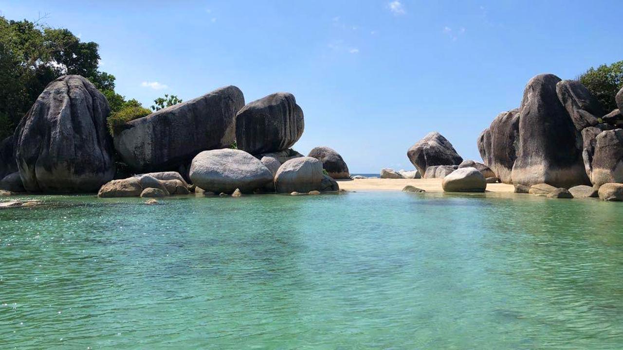Pekong Kimai GoBelitung Belitung Indonesia