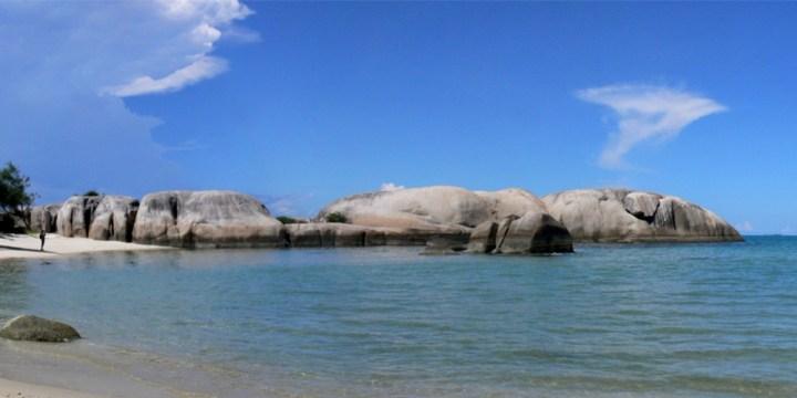Pantai Penyabon BelitungIsland Indonesia gobelitung