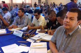 Gobernador participa en Dialogo para la Reforma de Justicia