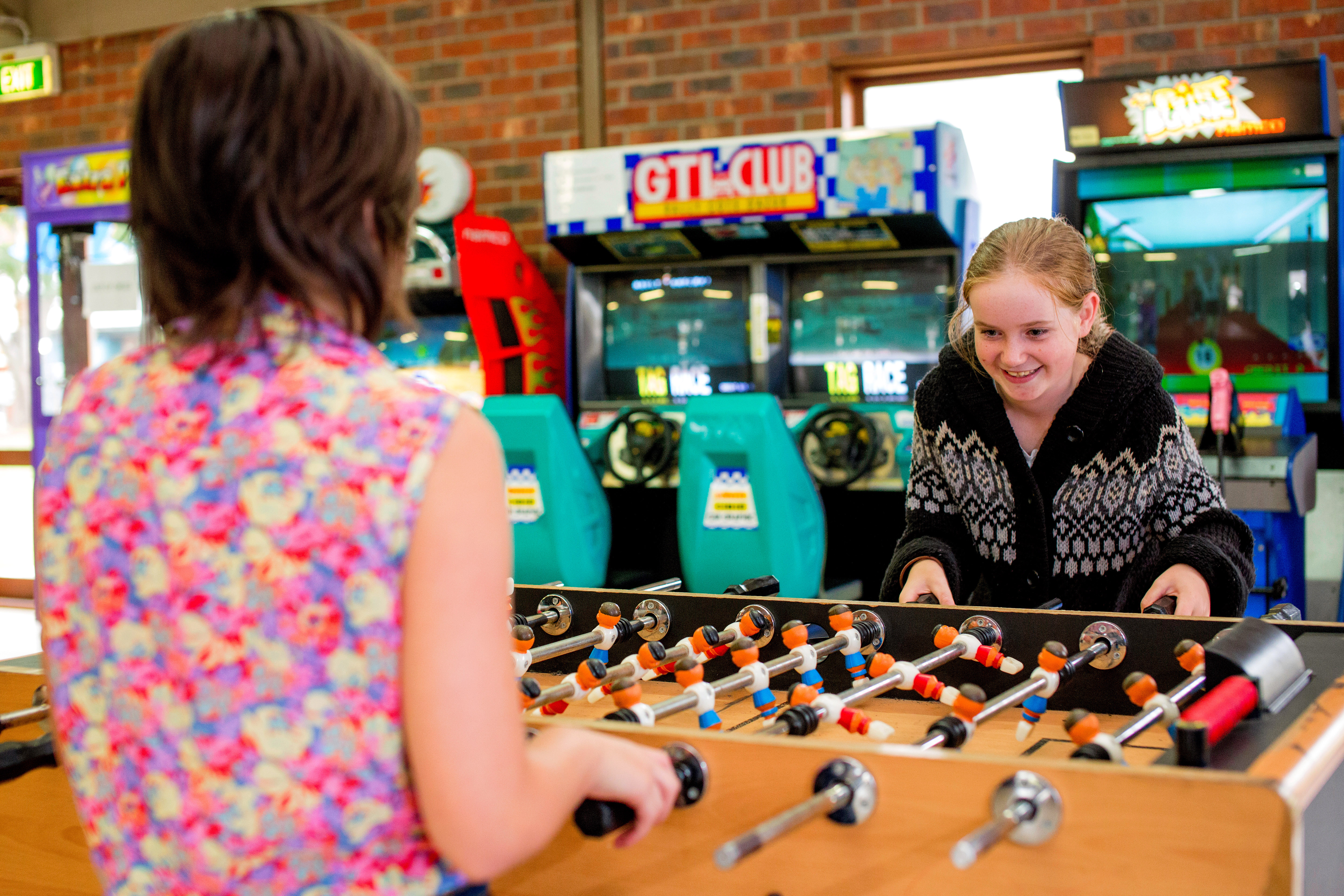 Discovery Parks Geelong Go Beyond Melbourne