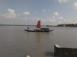 Bonniecamp Kalas Island Tour