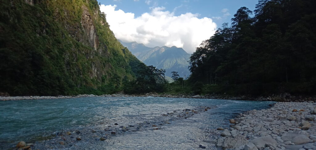 north sikkim package cost