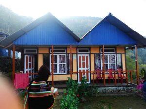Silk Route Gangtok Package