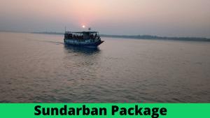 sundarbann tour package