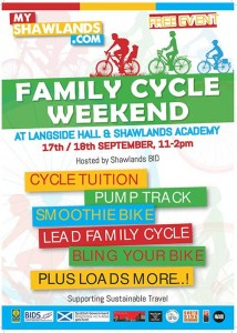 family-cycle-poster