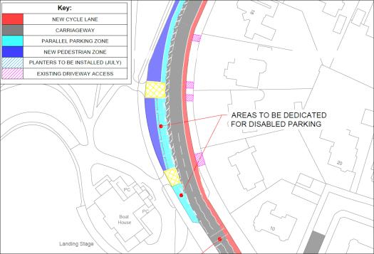 Davieland Rd, indicative layout