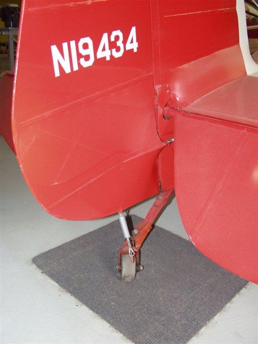 Heim-NC19434-tailwheel