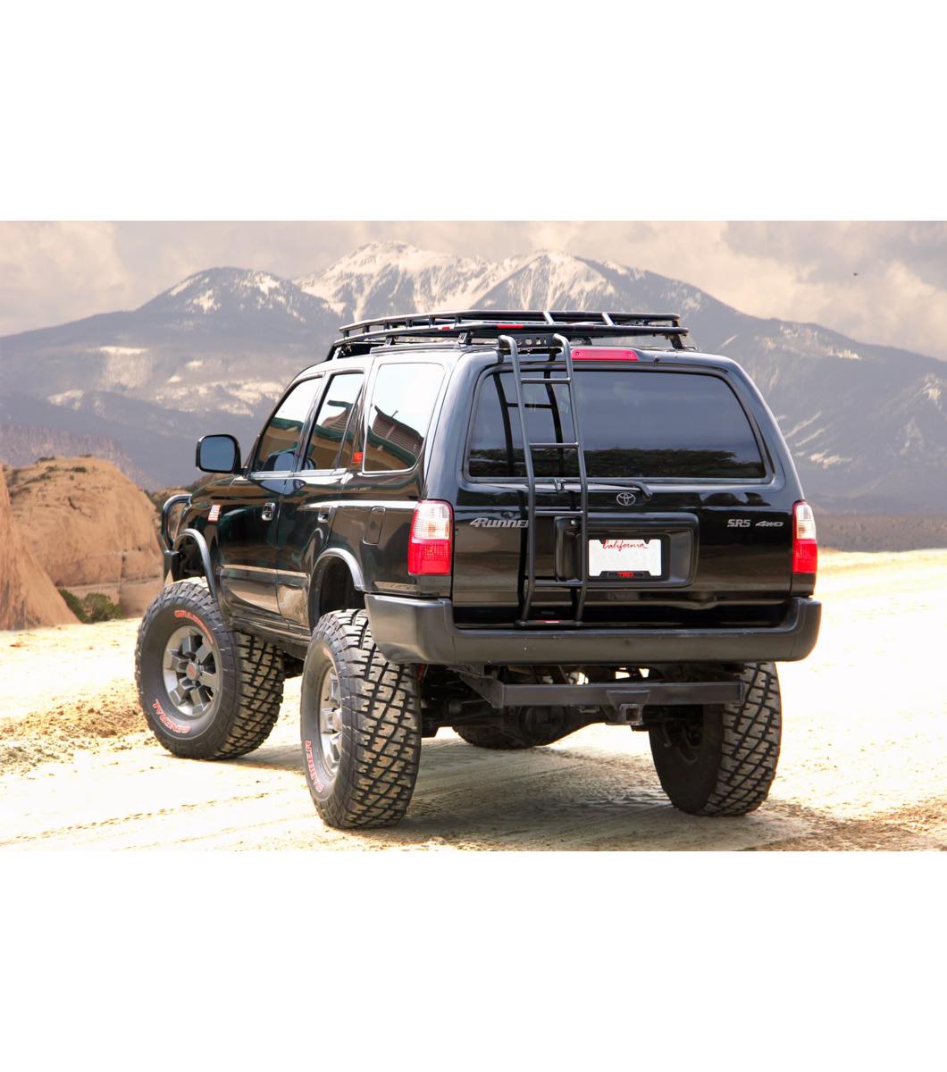 Lr4 Rover Land Road