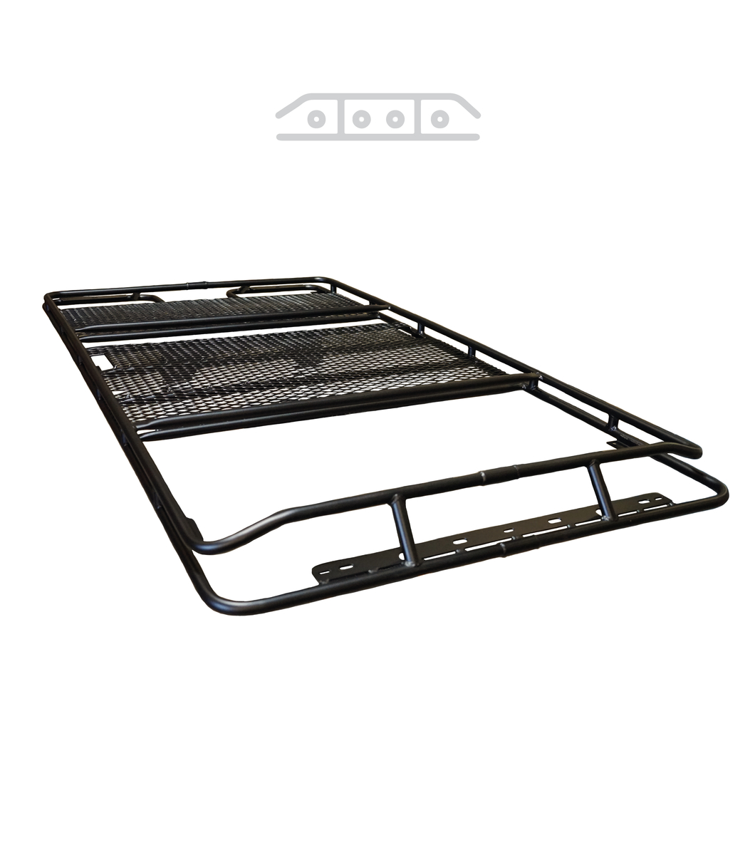 Toyota Sequoia Stealth Rack 4 Independent Led