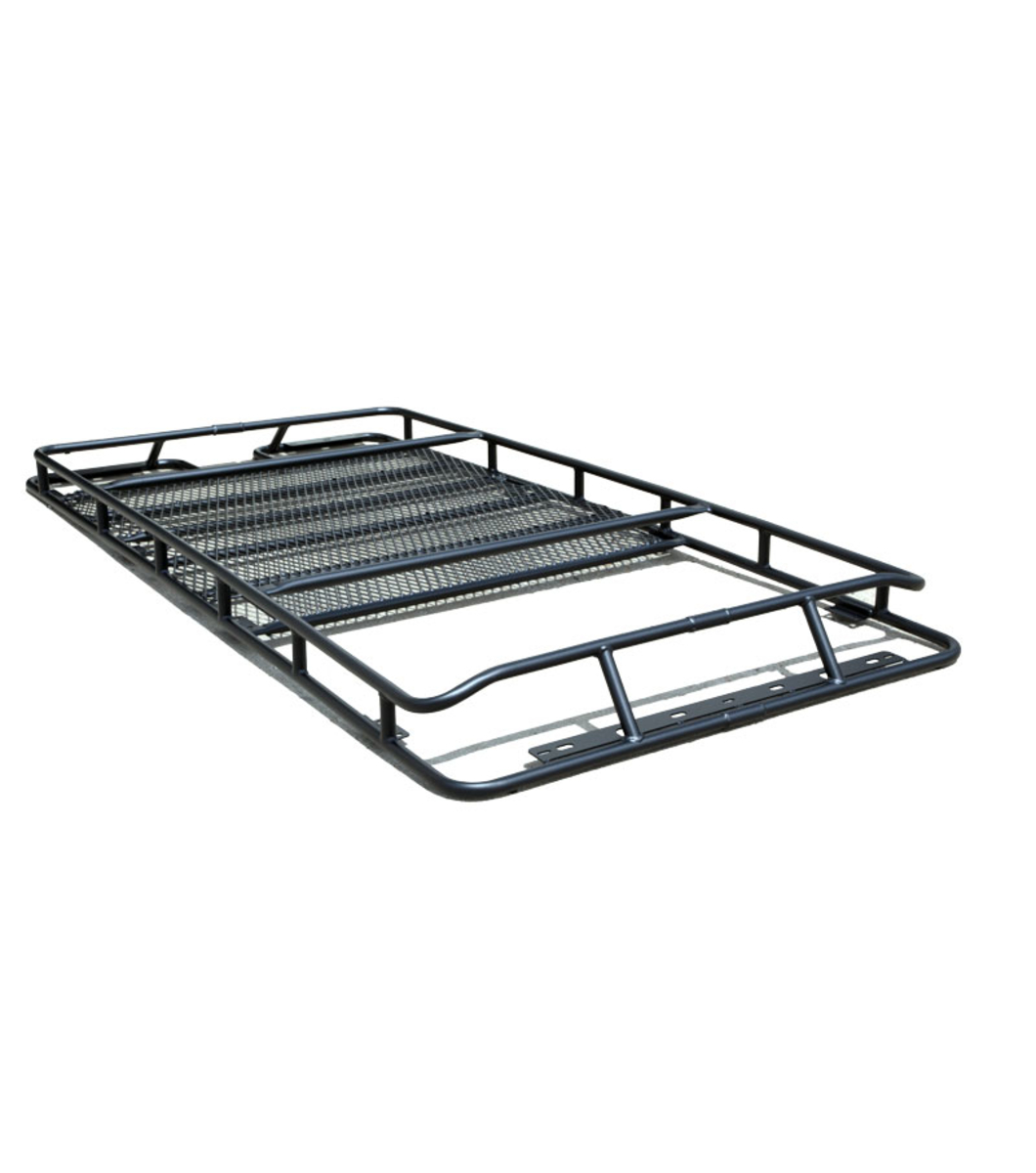 Land Rover Lr 4 Ranger Rack Multi Light Setup With Sunroof
