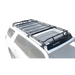 Toyota 4runner 5th Generation Stealth Rack Gobi Racks