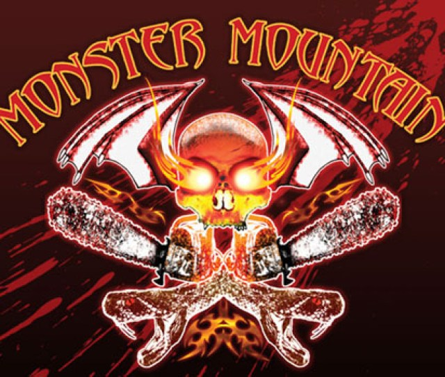 Let Me Say Right Up Front If You Live In Nashville Monster Mountain Is Worth The Trip Heck Its Probably Worth Traveling From Even Further Away