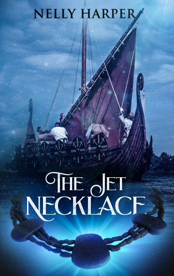 The Jet Necklace