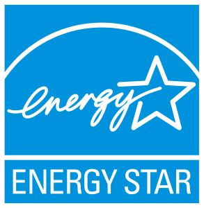 Badge showing that this company is Energy Star certified.