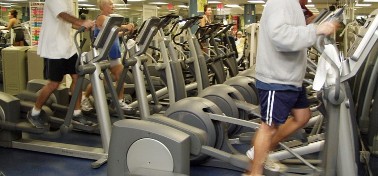 Things to look for when buying gym fitness equipment