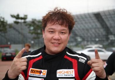 [슈퍼챌린지] 슈퍼 200 2R, 김기환 우승… 클래스 통산 4승 달성