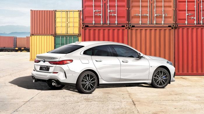 BMW, 2·3시리즈 베이스의 9월 온라인 한정 에디션 3종 출시