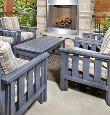stratford deep seat collection