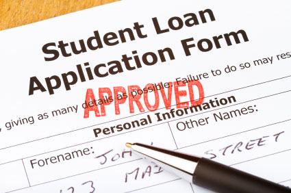 Image result for College loans