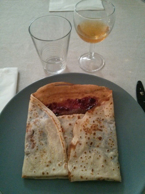 Crepe Class - Airbnb Food Experience in Paris