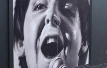 Beatles board print