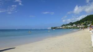 Grenada Grand Anse