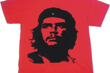Koszulka z Che Guevarą