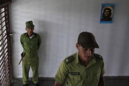 Kubańskie Więzienie