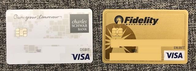 No Fee International ATM