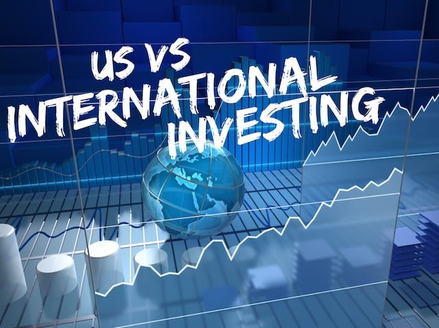 US vs International Investing - Go Curry Cracker!