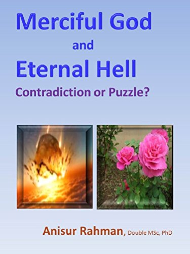 Merciful God and Eternal Hell Book