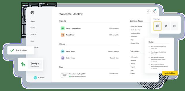 Web Designer Developer Hub