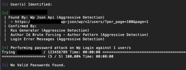 How to Use WPScan Path