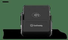 GoDaddy Card Reader with Docking Station