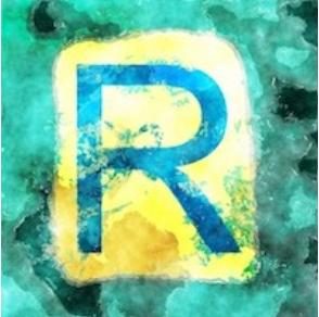 Letter R for Registar Vs Registrant Vs Registry