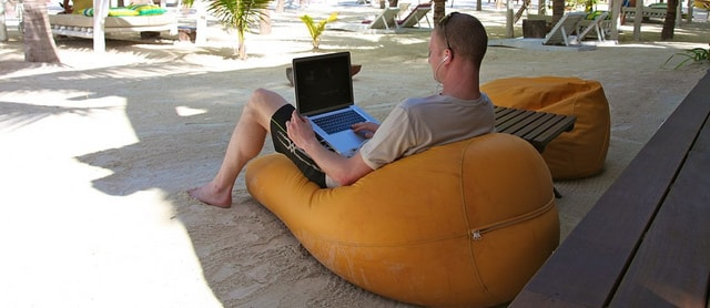 Digital Nomad Success