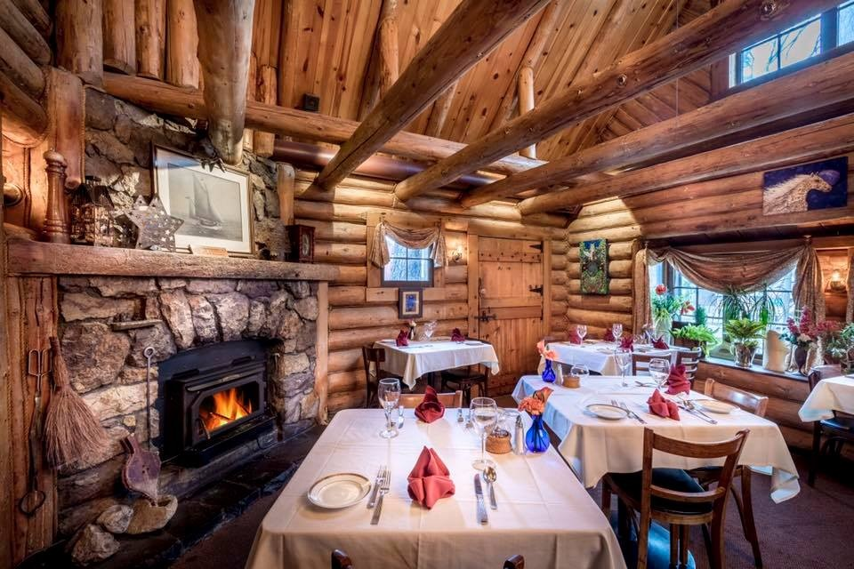 Soule Domain Dishes Dairy-Free Options in Picturesque North Lake Tahoe