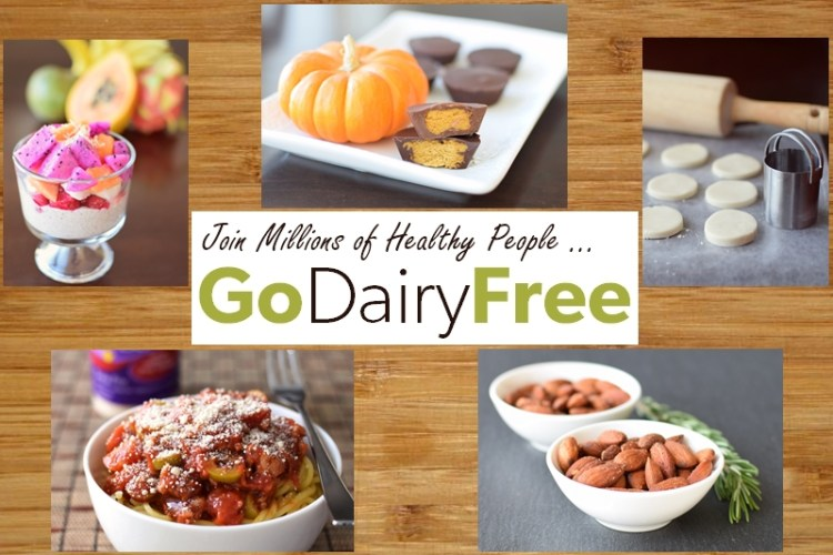 Image result for Go dairy free