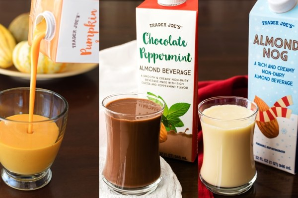 Dairy-Free Holiday Beverages: All the Vegan Nogs & Much More!