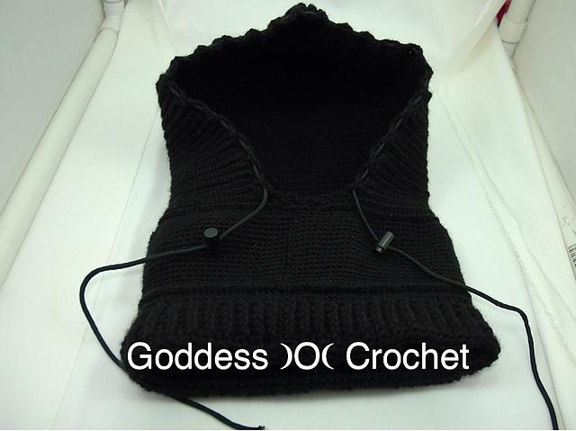 Crochet Magazine 6 In 1 Warmer Goddess Crochet