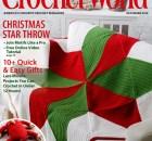 Crochet World Magazine - December 2018