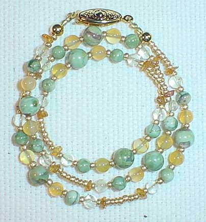 God Apollo Necklace