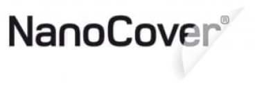 nanocover logo nem rengøring og beskyttelse
