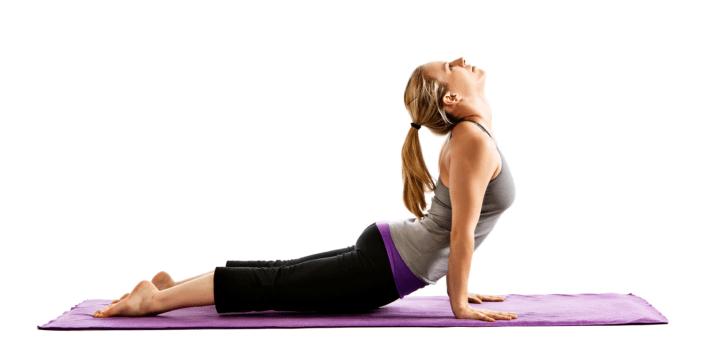 Yoga bukser til kvinder
