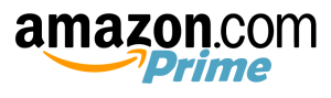 Amazon Prime online streamingtjeneste